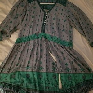 Spell & The Gypsy Collective Dresses - Moving sale!!!! Spell Dessert Wanderer playdress